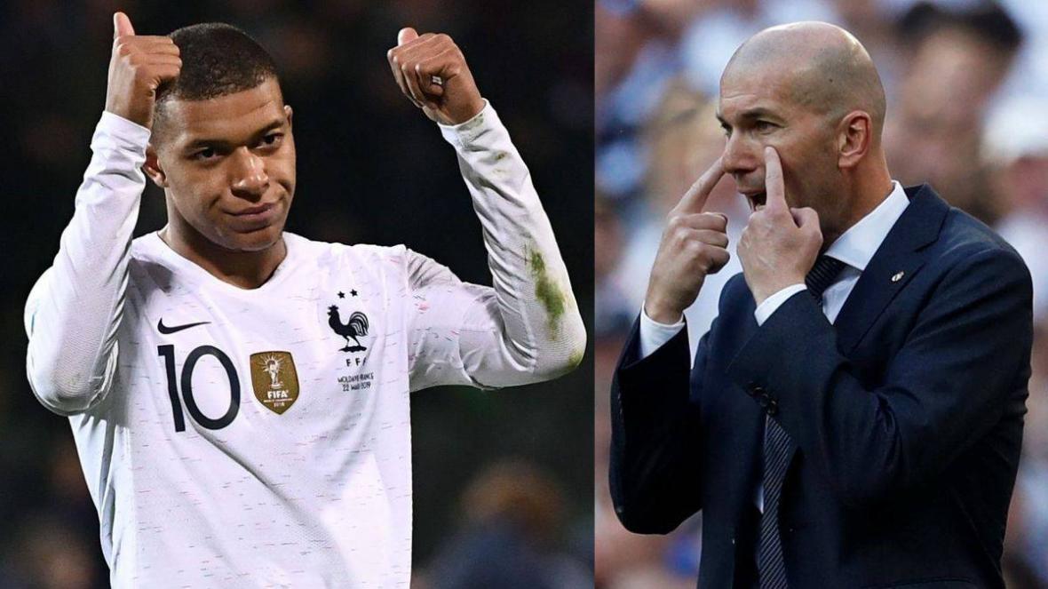 منصرف شدن زیدان از خرید ستاره تیم ملی فرانسه