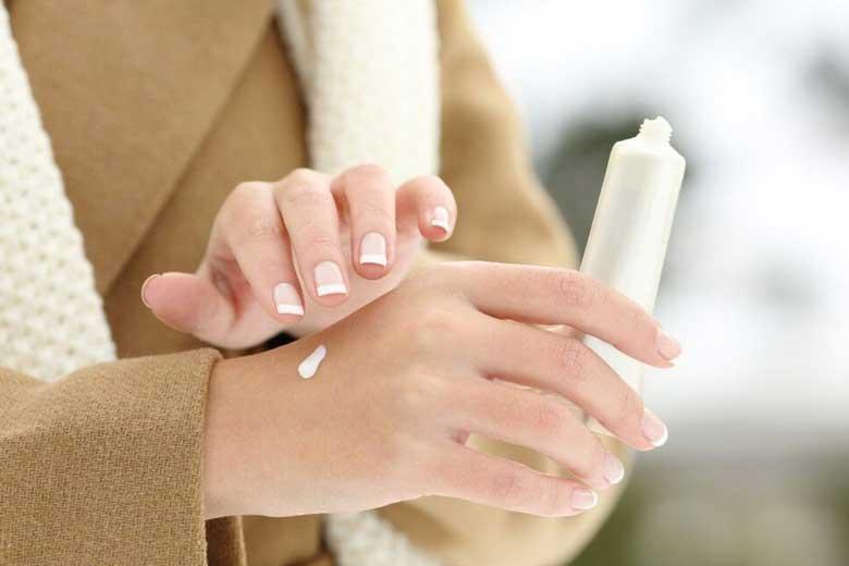 نکاتی برای داشتن پوست سالم در سرما