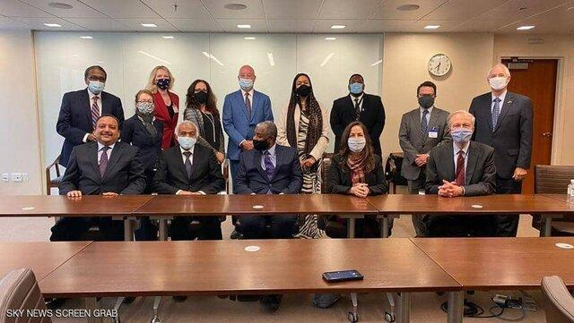 توافق خارطوم و واشنگتن برای احیای مصونیت سیاسی سودان
