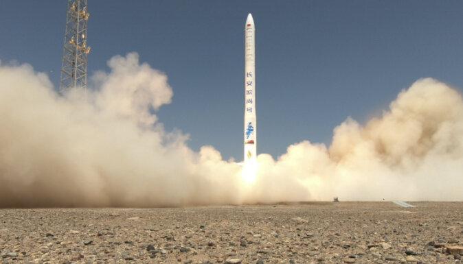 ماهواره آزمایشی 6G چین به فضا رفت