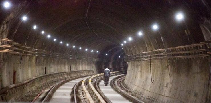 جزییات حادثه ریزش سقف تونل در حال ساخت مترو بلوار قیام