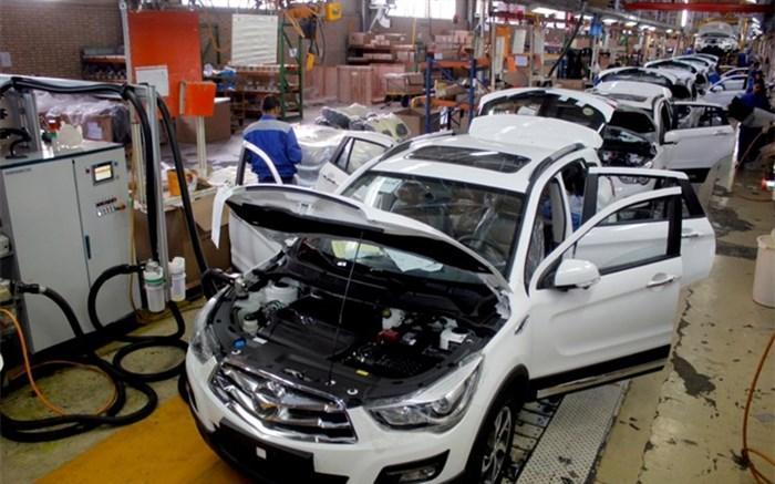 کلیات طرح فراوری و ساماندهی عرضه خودرو به تصویب رسید