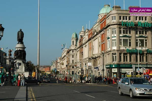 راهنمای سفر به دوبلین؛ پایتخت ایرلند