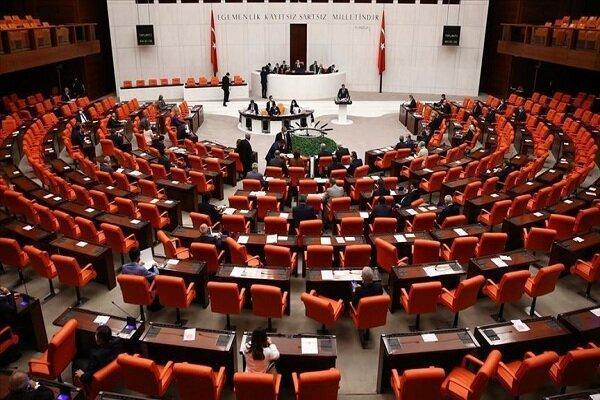 مجلس ترکیه با اعزام نیروی نظامی به جمهوری آذربایجان موافقت کرد