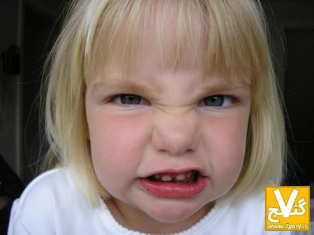 با کودک خشمگینم چگونه برخورد کنم؟
