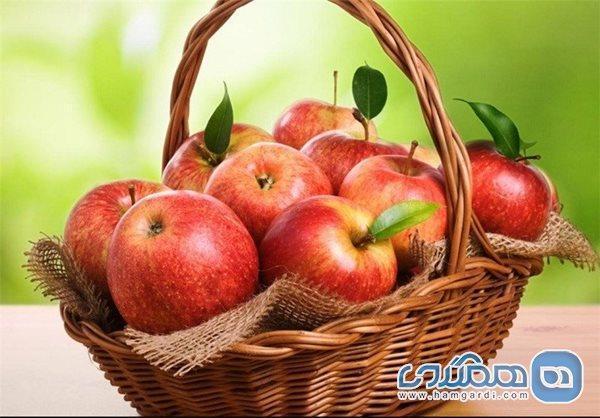 فواید شگفت انگیز سیب