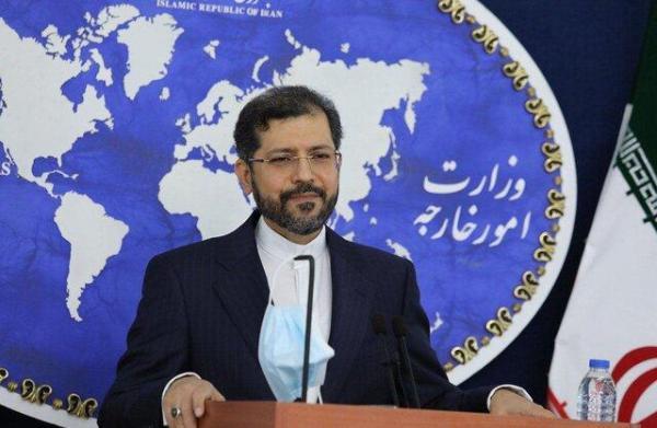خطیبزاده: دومین نقطه مرزی رسمی بین ایران و پاکستان فردا افتتاح میشود