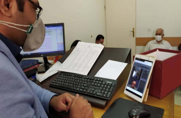 دادگاه آنلاین؛ هوشمندسازی قوه قضائیه