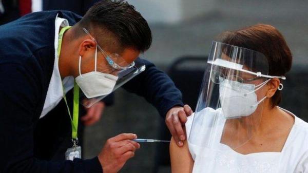 شروع واکسیناسیون کرونا در آمریکای لاتین