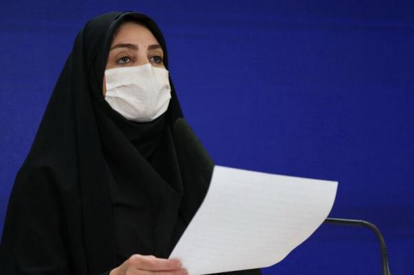خبرنگاران کرونا جان 152 نفر دیگر را در ایران گرفت
