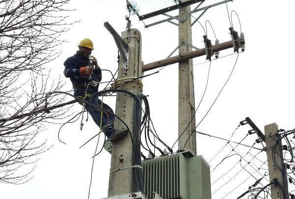 ارائه خدمات مبتنی بر دانش برای کاهش تلفات شبکه برق