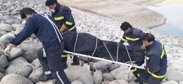 جسد فرد مفقود شده دهلرانی در کنار رودخانه میمه پیدا شد