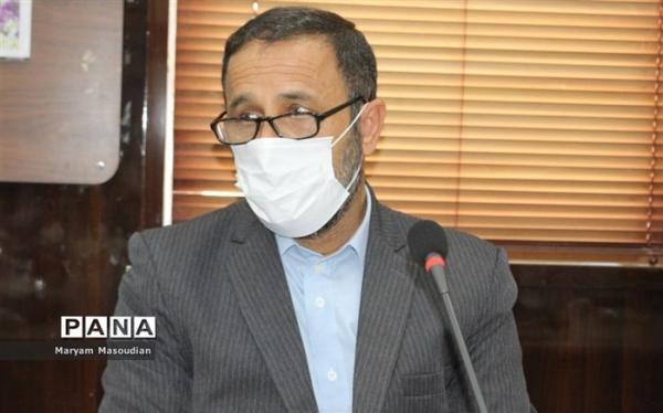 پیغام تسلیت محمدزاده درپی درگذشت مدیر اداره آموزش و پرورش ناحیه یک ساری