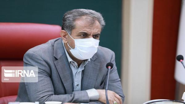 خبرنگاران استاندار قزوین: خیران، بازوان توانمند آموزش و پرورش هستند
