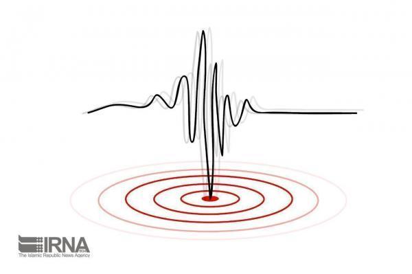 زلزله 3.3 ریشتری شهر آلاشت مازندران را لرزاند