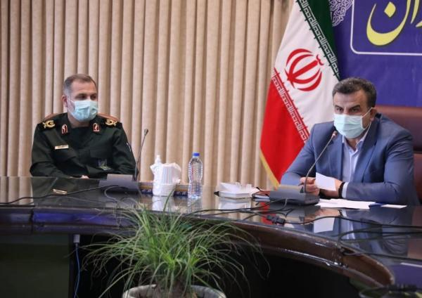 بیشتر کانون های مواد مخدرومناطق آلوده درشهرهای مختلف استان شناسایی شده است