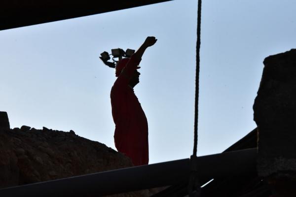 سامانه استعلام محدوده و حریم اراضی صنعت نفت راه اندازی شد