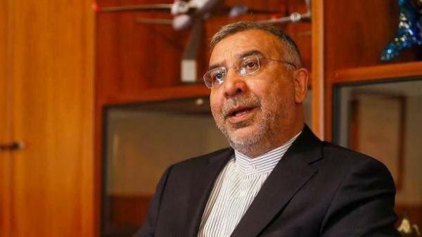 رایزنی نماینده ویژه ظریف با نماینده دبیرکل سازمان ملل در امور افغانستان