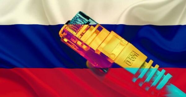 روسیه از اینترنت جهانی جدا می گردد؟