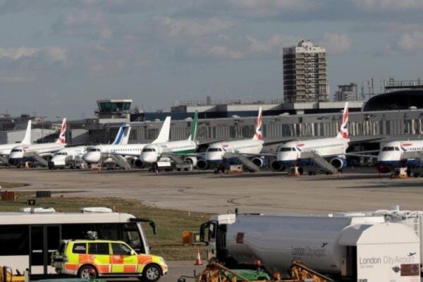تعلیق پروازها به انگلیس تا انتها بهمن تمدید شد