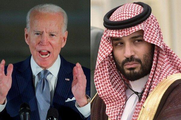 اعلامیه کاخ سفید در مورد عربستان سعودی روز دوشنبه منتشر می شود