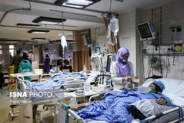 اخبار بیمارستان های اهواز نگران کننده است ، محدودیت های سختگیرانه اتخاذ گردد