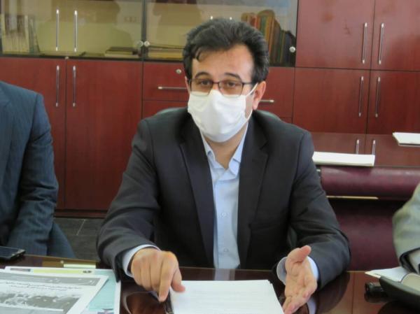 خبرنگاران پیشگیری از آلودگی های زیست محیطی کاوه سودا در حال مطالعه است