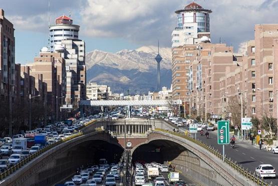 کیفیت هوای تهران قابل قبول است خبرنگاران