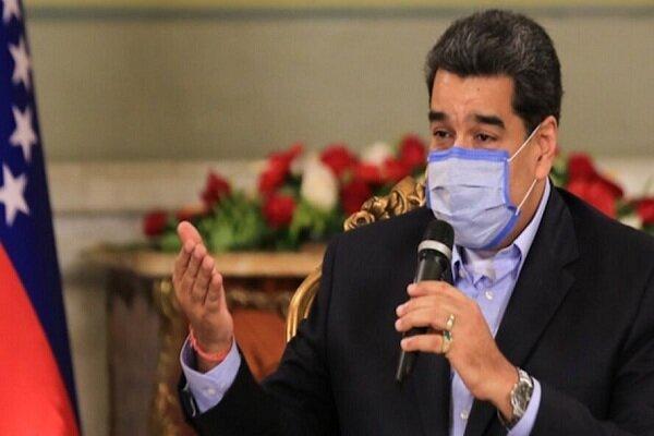 مادورو اقدام فیسبوک را تمامیت خواهی دیجیتال خواند