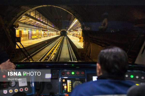 لزوم ورود دستگاه هایالکتروشوک و ایجاد پایگاه های چندمنظوره اورژانس در مترو