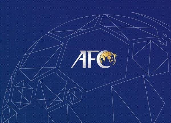 AFC: هیچ کدام از تیم های ایرانی بازیکن و مربی محروم ندارند