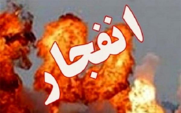 انفجار مرگبار ساختمان مسکونی در تهرانپارس