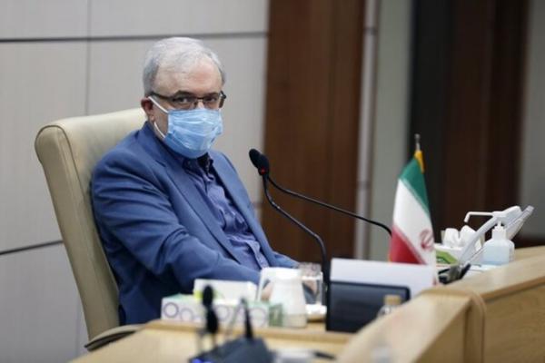 هشدار وزیر بهداشت به همدانی ها