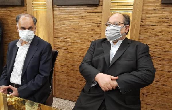 خبرنگاران معاون وزیر: مهارت زایی در حوزه گردشگری مذهبی ایران - عراق دنبال می گردد
