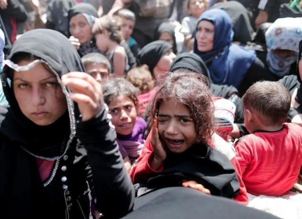 روش های بی رحمانه برای ممانعت از عبور پناهجویان