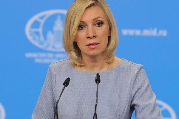غرب در حال اجرای برنامه ای اطلاعاتی برای مهار روسیه است