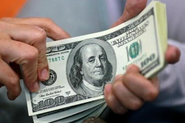 نرخ برابری دلار به کمترین سطح 10 هفته ای رسید
