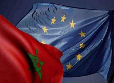بحران مراکش و اسپانیا به اروپا هم کشانده شد