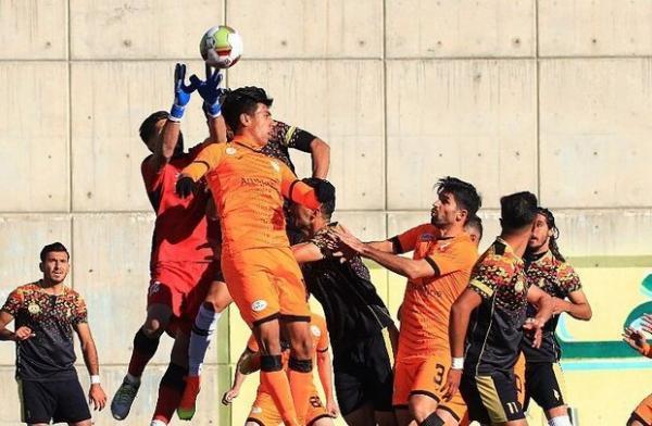 اتفاقی کم سابقه در فوتبال ایران، 9 تیم مدعی صعود به لیگ برتر شدند