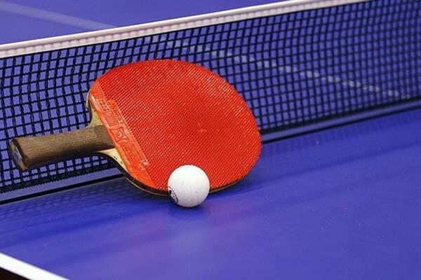 اعلام آمادگی پنج کشور برای میزبانی مسابقات تنیس روی میز دنیا