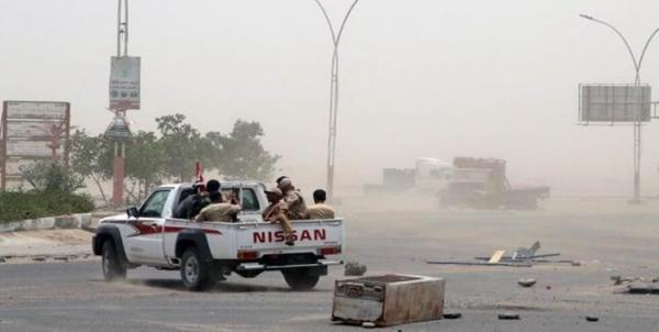 شبه نظامیان وابسته به امارات در یمن به جان هم افتادند