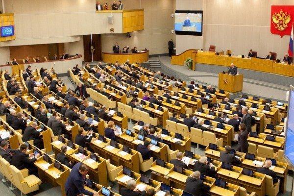 روسیه شرکت های آمریکایی را وادار به تاسیس دفتر محلی می کند