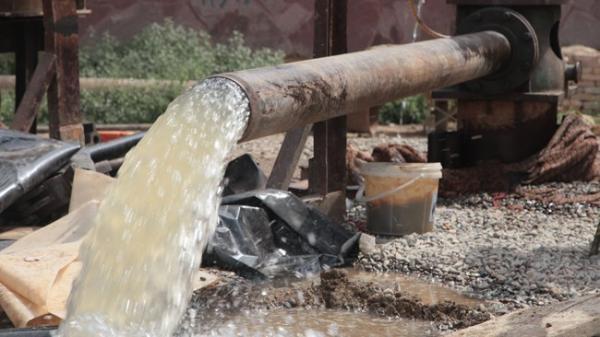 چاه های آب کشاورزی با انرژی های تجدیدپذیر برقی می گردد