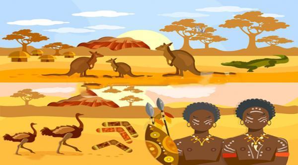 قوانین عجیب کشور استرالیا که نمی دانستید
