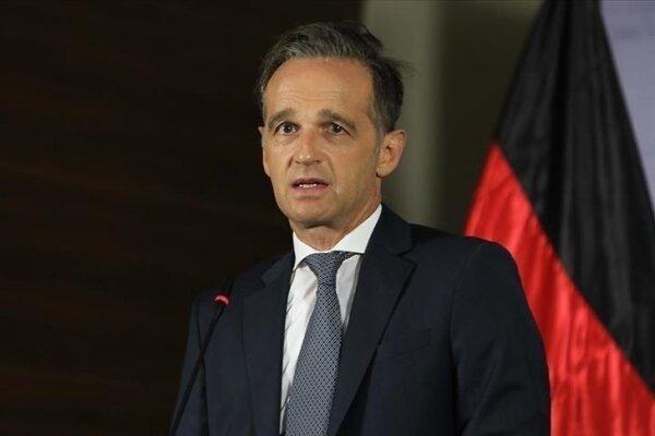 آلمان تسلیحات و تجهیزات نظامی به اوکراین تحویل نخواهد داد