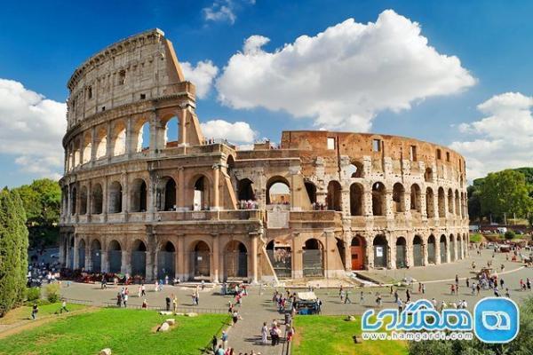 با شماری از معروف ترین جاذبه های دیدنی ایتالیا آشنا شویم