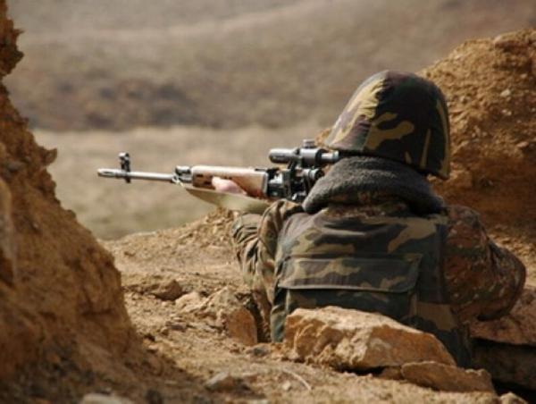 باکو: ارتش ارمنستان مواضع جمهوری آذربایجان را گلوله باران کرد