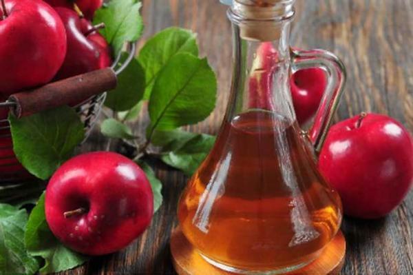 در این موقع از روز سرکه سیب بخورید و چربی بسوزانید