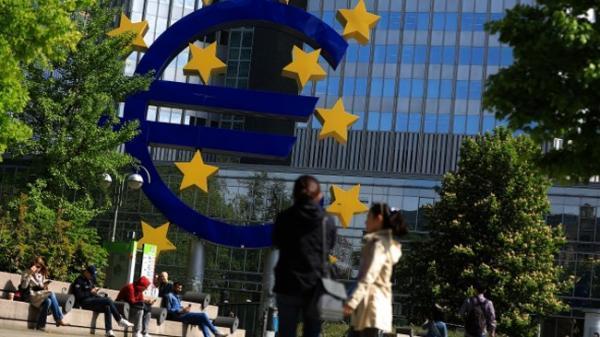 عبور تورم منطقه یورو از هدف گذاری بانک مرکزی اروپا