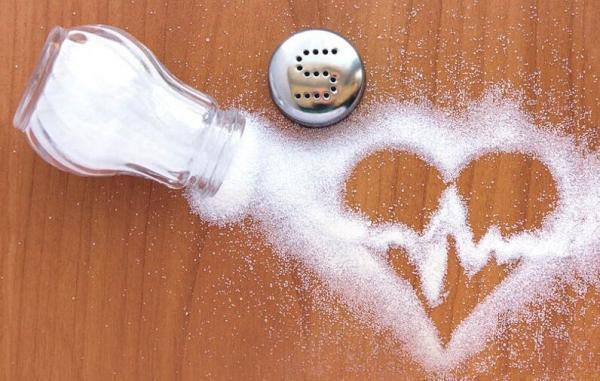 5 حقیقتی که درباره نمک، نمی دانستید!